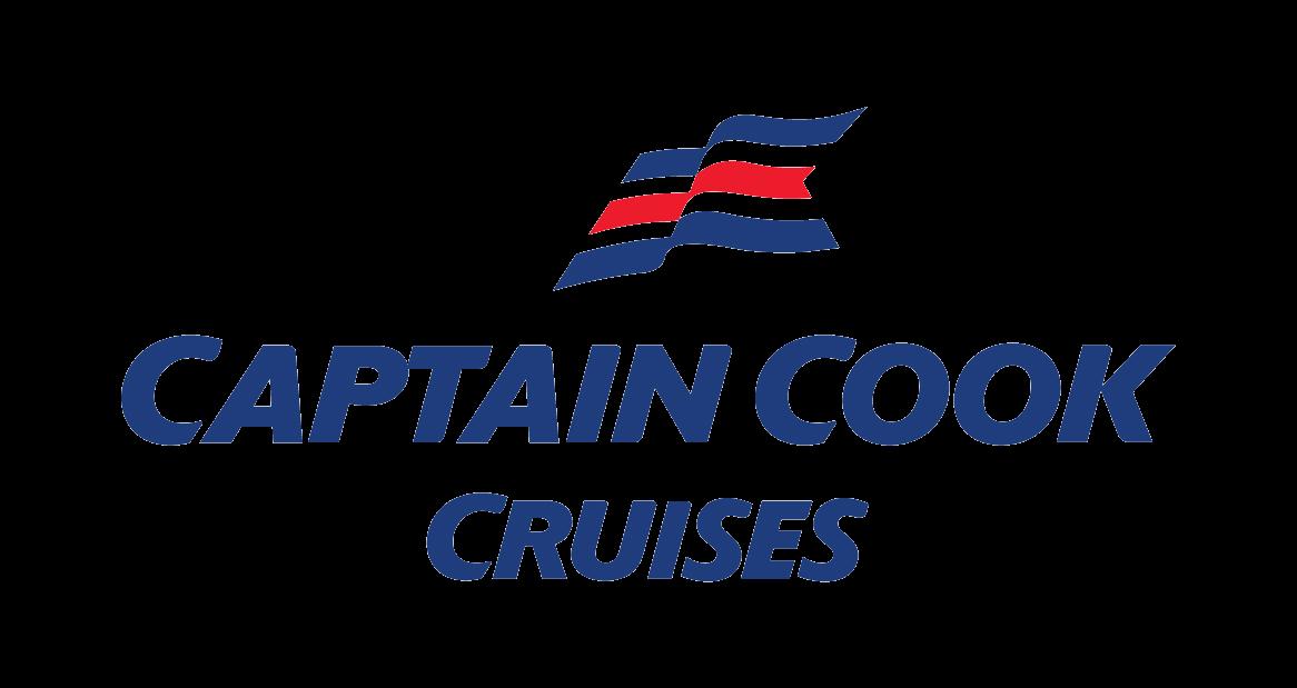 Captain Cook Cruises x Vagabonds of Sweden