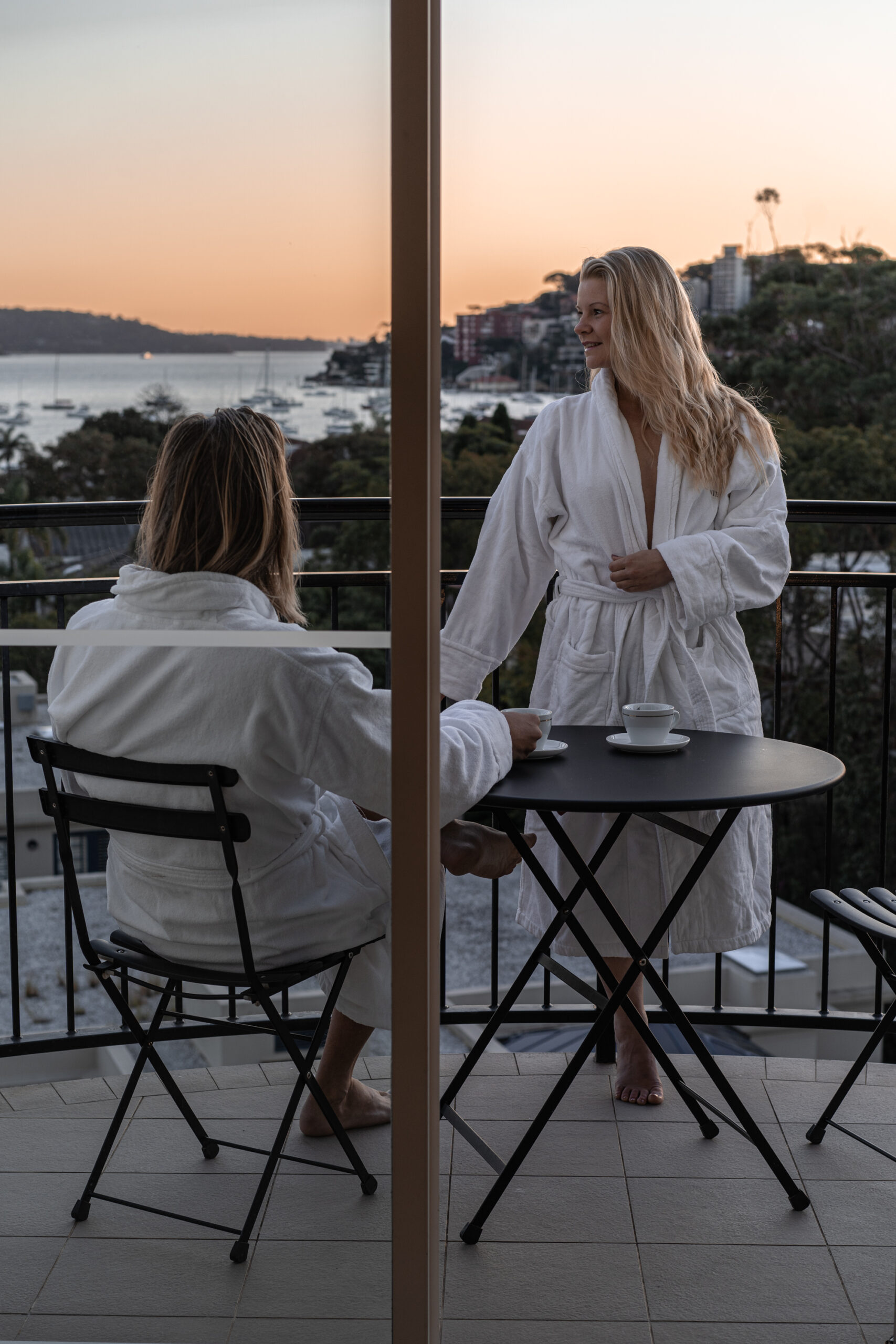 InterContinental Sydney Double Bay x Vagabonds of Sweden