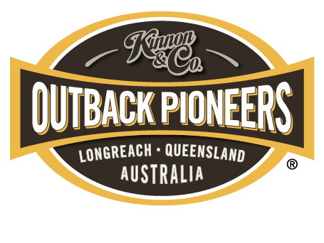 Outback Pioneers x Vagabonds of Sweden