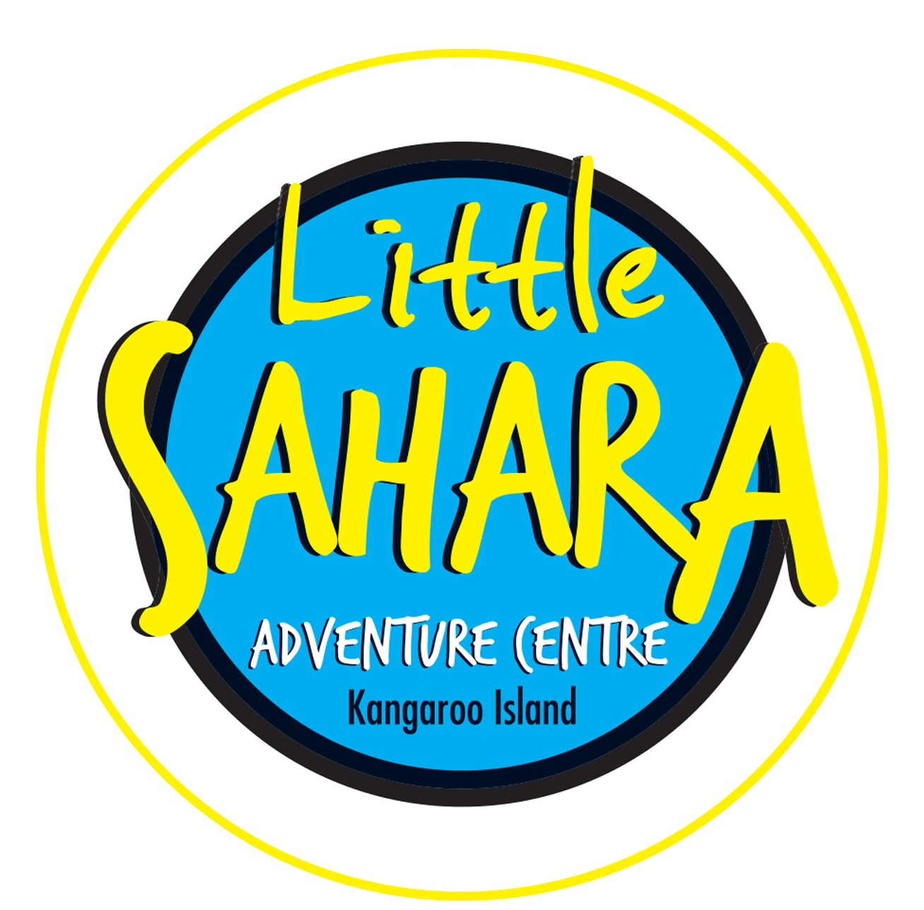 Little Sahara Adventure Centre x Vagabonds of Sweden